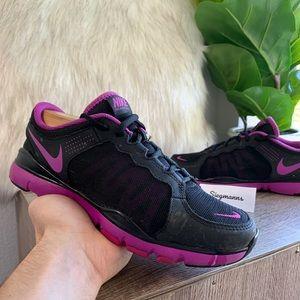 Nike Flex Trainer 2 Training Athletic Sneakers